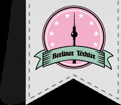 Logo Berliner Töchter