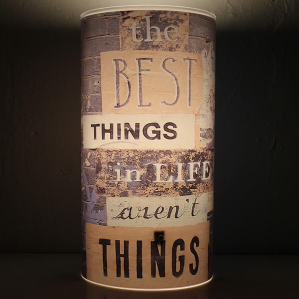 LA 04 Things