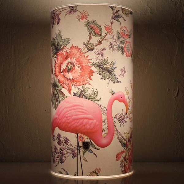 LA 12 Flamingo