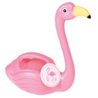 Gießkanne Flamingo