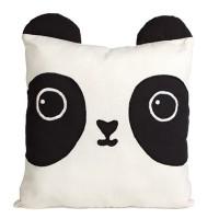 Kissen Panda