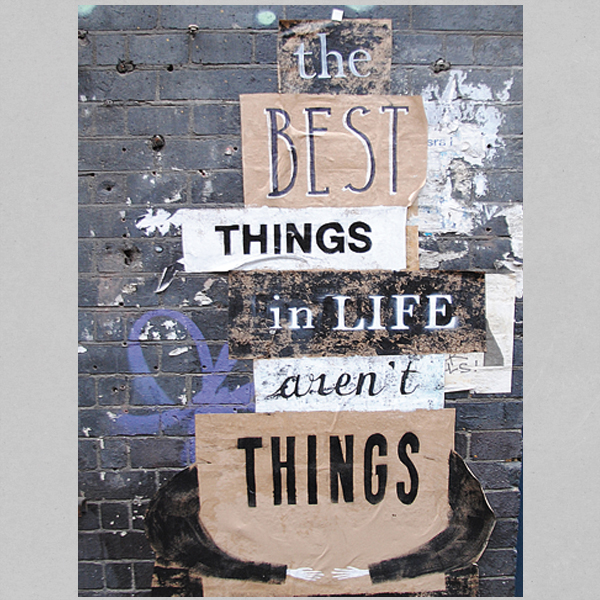 PO 003 Things