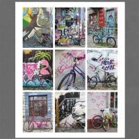 PO 005 Fahrräder